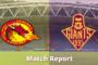 Stoke City v Huddersfield Town | Match Report