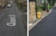 Works begin on £15m highways project to repair unclassified roads in Kirklees