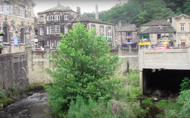Local entrepreneur expresses support for upcoming £1.5m Holmfirth improvements