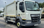 Council launches improved schools and business recycling service