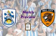 Huddersfield Town v Hull City   Match Preview