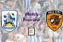 Huddersfield Town v Hull City | Match Preview