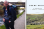 Huddersfield Local History Society Publishes New Book on the Landscape of the Colne Valley
