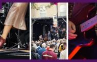 NEW VIDEO: Marsden Jazz Festival 2021
