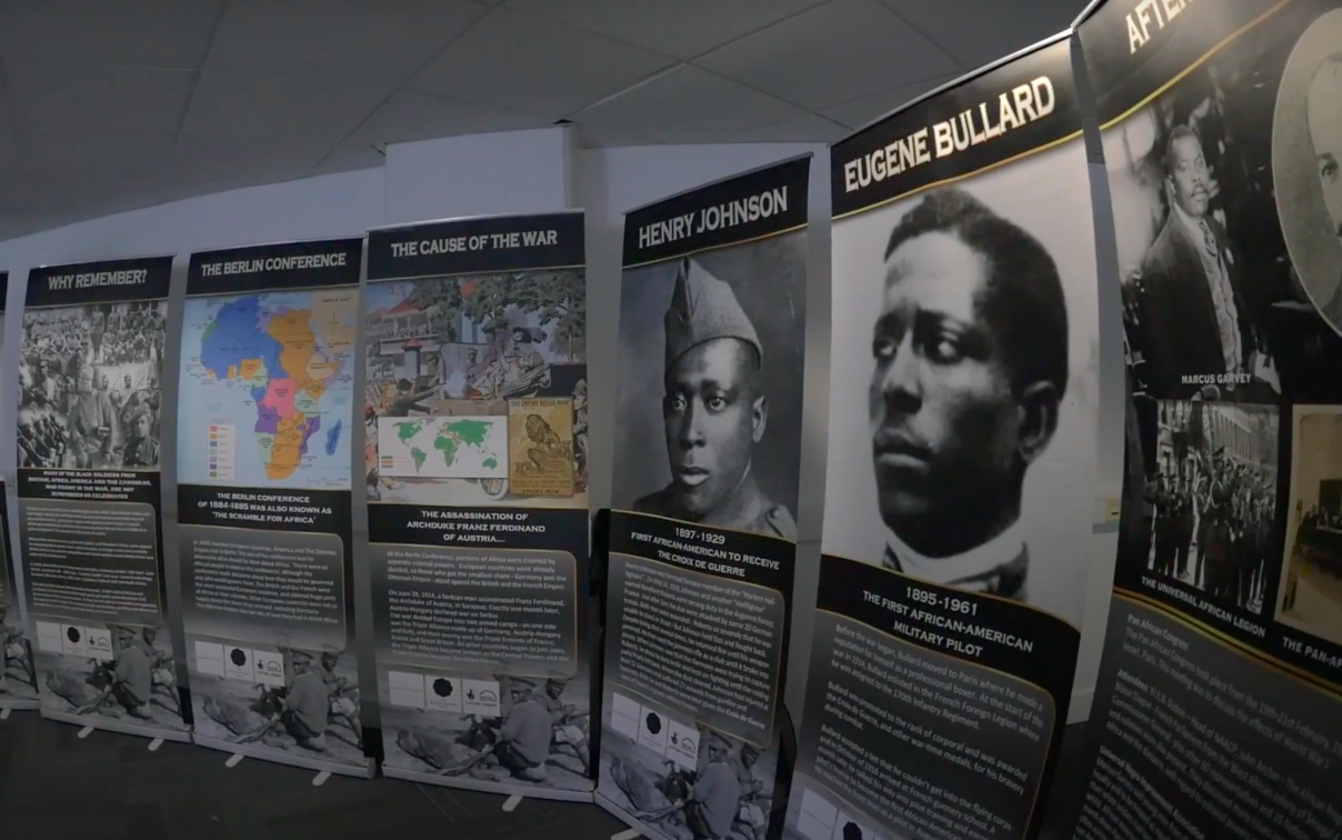 Black History Month 2021 across Kirklees and West Yorkshire