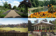 Kirklees parks secure Green Flag Award for another year